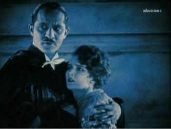 Le Fantôme de l'Opéra   Rupert Julian